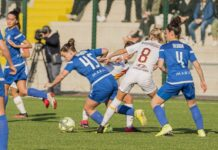 Calcio Femminile Serie B