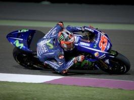 MotoGP Misano Vinales