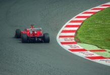 Ferrari Carlos Sainz