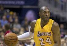 Kobe Bryant Hall of Fame