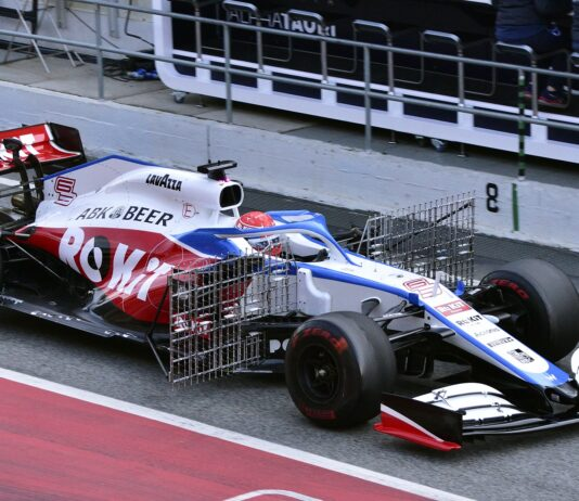 Formula 1 Williams