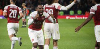 Calciomercato Arsenal Lacazette