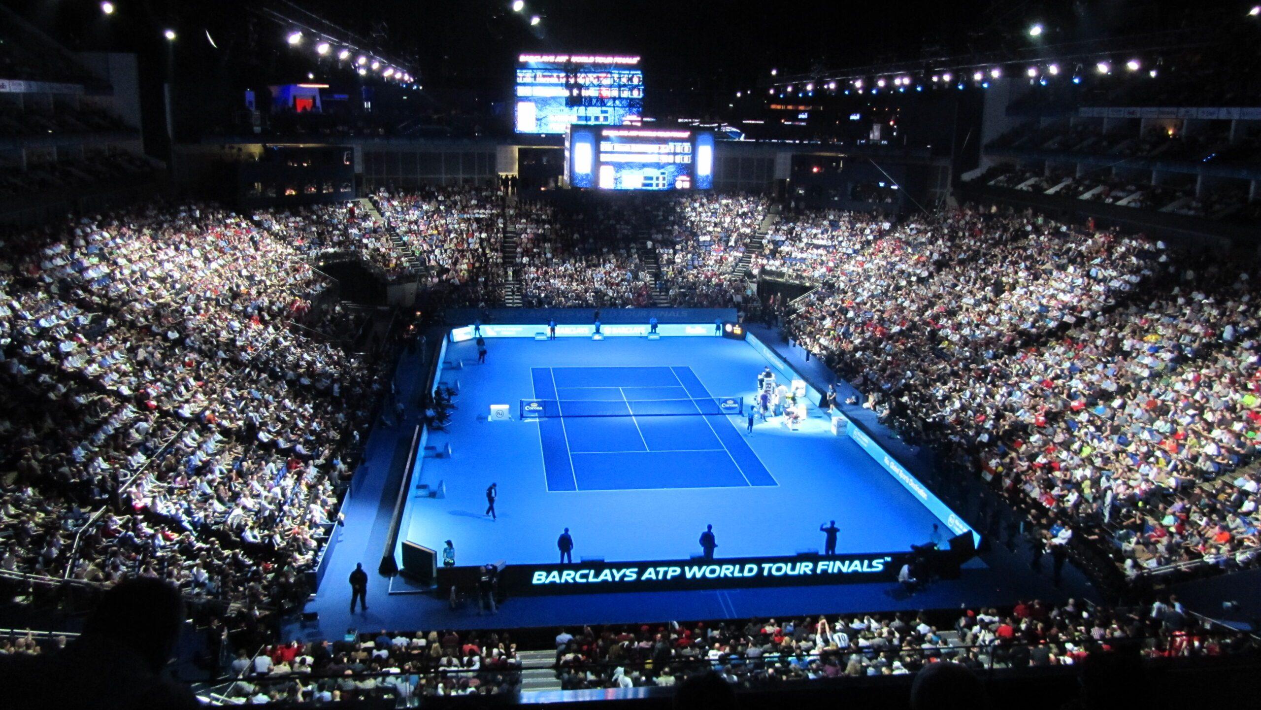 Tennis, l'Atp prolunga la sospensione fino al 31 luglio
