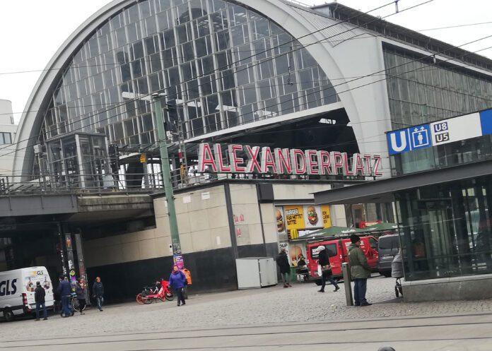 Derby di Berlino