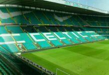 Celtics Glasgow