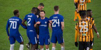Chelsea Porto, risultato, tabellino e highlights