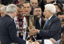 Coppa Italia Mattarella
