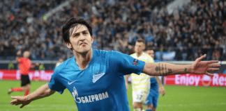Calciomercato Milan Azmoun