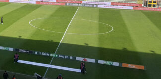 Serie B squalificati