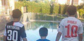 Juventus Coppa Italia Social