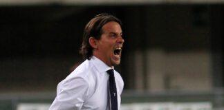 Atalanta-Lazio Tabellino Highlights