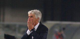 Champions League Atalanta Gasperini