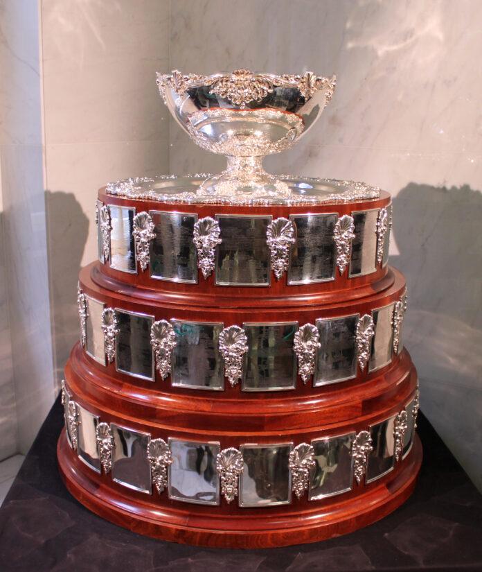 Coppa Davis Fed Cup