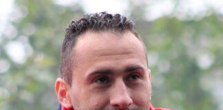Ospina Juventus-Napoli