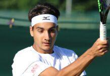 Tennis Assoluti Todi Sonego Paolini