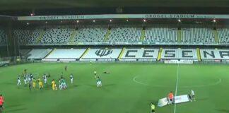 Ternana-Juventus