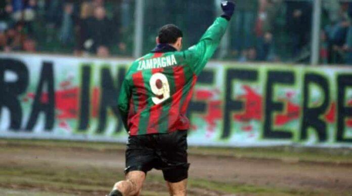 Ternana-Juventus Zampagna
