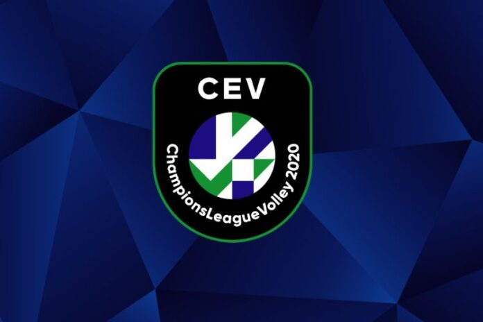 Trentino Volley Champions League