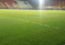 Perugia Promozione Serie B