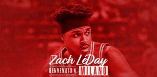 Zach LeDay