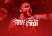 Shavon Shield