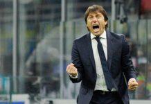 Inter-Getafe Conte