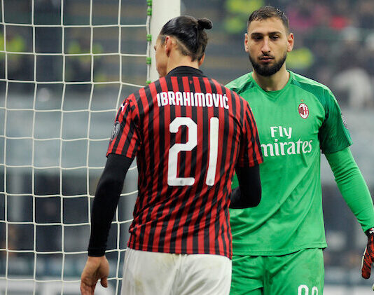 Milan-Cagliari Highlights Tabellino