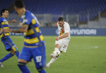Roma-Parma Highlights Tabellino