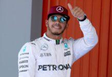 F1 Mugello Hamilton