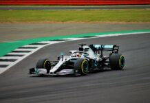 Formula 1 Gp Stiria