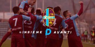 Rieti Calcio Campolo Tirelli