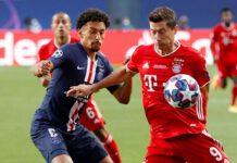 Bayern Monaco Psg, risultato, tabellino e highlights
