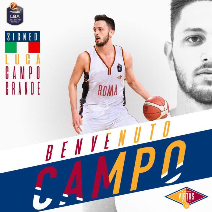 Luca Campogrande