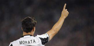 Dinamo Kiev Juventus 0-2 highlights