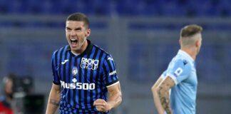 Atalanta Cagliari Tabellino Highlights