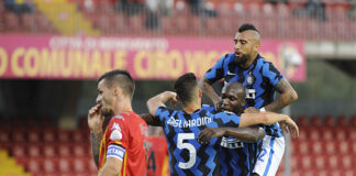 Inter Shakhtar Donetsk highlights