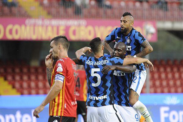 Inter Shakhtar Donetsk highlights
