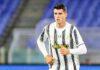 Juventus Spal risultato tabellino highlights