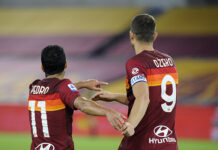 Roma CSKA Sofia 0-0 highlights