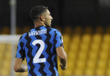 Inter Spezia highlights
