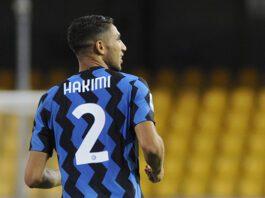 Inter Spezia highlights