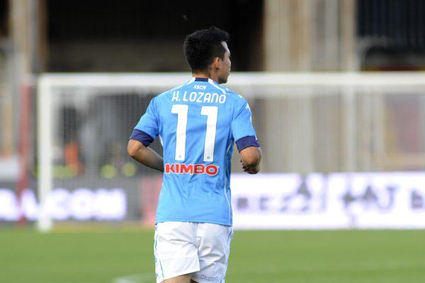 Napoli Empoli Highlights