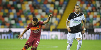 Udinese Roma highlights e tabellino