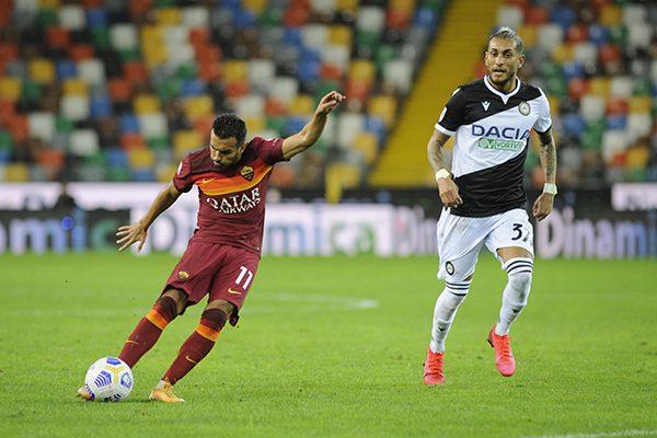 Udinese Roma highlights e tabellino