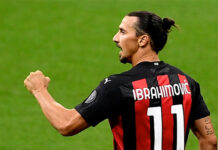 Milan Sparta Praga 3-0 highlights