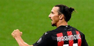 Milan Sparta Praga 3-0 highlights