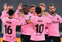 Juventus Barcellona 0-2 highlights