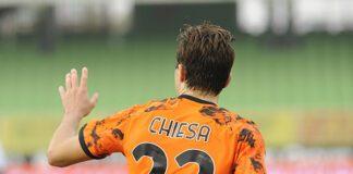 Juventus Atalanta highlights