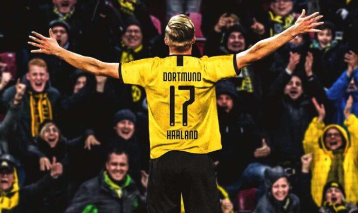 Siviglia Borussia Dortmund cronaca tabellino highlights