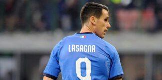 Calciomercato Verona Lasagna